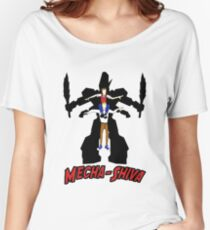 Mecha Shiva! Women's Relaxed Fit T-Shirt