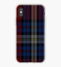 01775 Brooks Brothers (WCWM) Tartan iPhone-Hülle & Cover