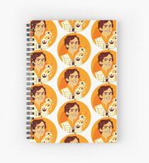 Pilot Spiral Notebook