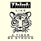 Think like a Tiger VRS2 by vivendulies