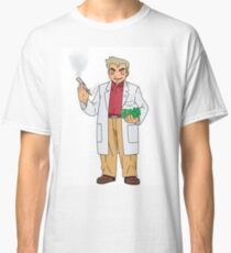 Professor Smoke Classic T-Shirt