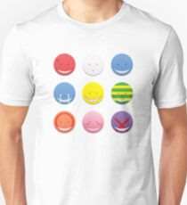 Korosensei - Assassination Classroom Unisex T-Shirt