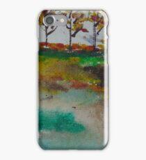 Natural Landscape  iPhone Case/Skin