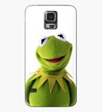 Kermit the Frog Case/Skin for Samsung Galaxy