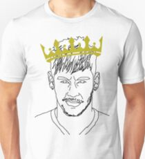 The Prince of Brazil T-Shirt