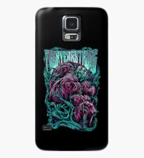 Four Year Strong Wolves Case/Skin for Samsung Galaxy