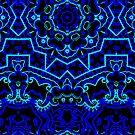 Midnight Zephyr 1 by Edward Huse