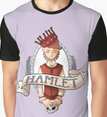 Hamlet Graphic T-Shirt