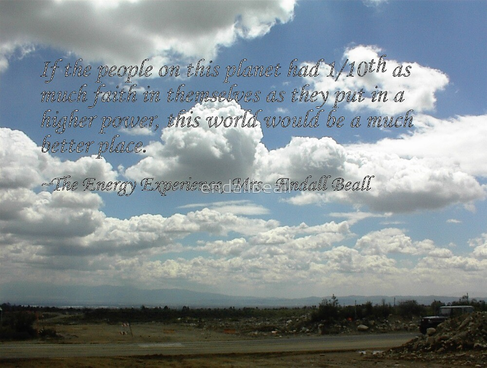 Quote - Beliefs by endallbeall