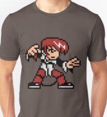 Iori Yagami (Colored Sprite) T-Shirt