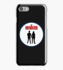 The ORIGINAL Avengers! iPhone Case/Skin
