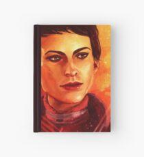 Cassandra Pentaghast Hardcover Journal