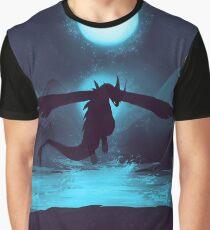 Lugia - Freedom Graphic T-Shirt