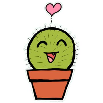 Little Cactus  by aws85