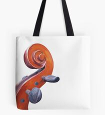 Violin | Viola | Cello | Bass Tote Bag