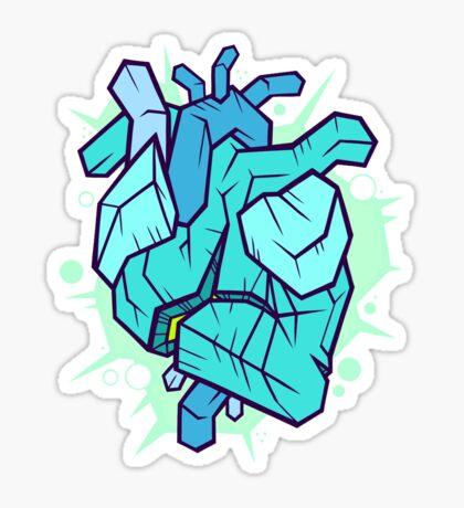 Cold-Hearted And Venomous Sticker