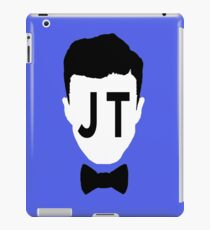 JT 2 iPad Case/Skin