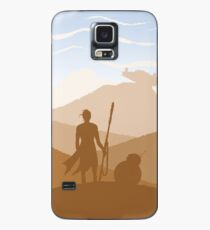 Abandoned Case/Skin for Samsung Galaxy