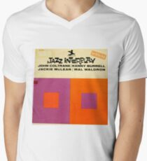 Jazz Interplay lp Record Cover T-Shirt