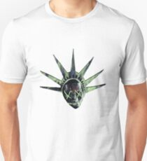 THE PURGE: liberty MASK Unisex T-Shirt