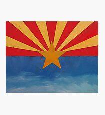 Arizona Photographic Print