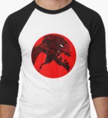 Bardiel Men's Baseball ¾ T-Shirt