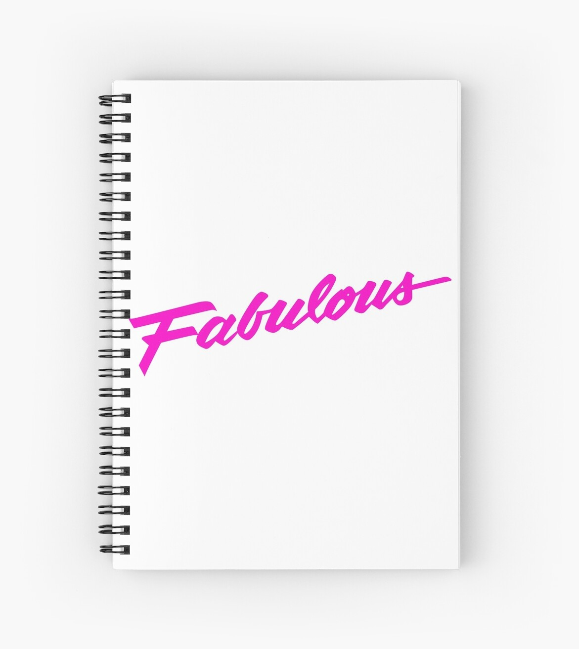 Fabulous - Pink by tee4daily