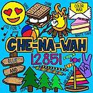 Che-Na-Wah von Corey Paige Designs