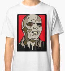 Classic Fulci Zombie - Lucio Fulci Classic T-Shirt