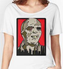 Classic Fulci Zombie - Lucio Fulci Women's Relaxed Fit T-Shirt