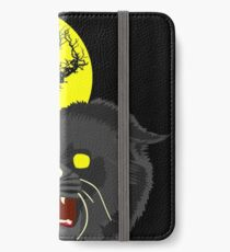 Pet Sematary - Church - Stephen King iPhone Wallet/Case/Skin