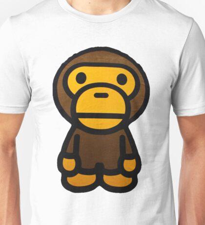 Baby Milo Bathing Ape Unisex T-Shirt