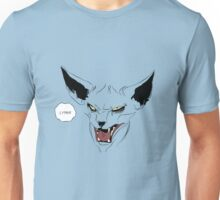 lying cat SAGA comic book  Unisex T-Shirt