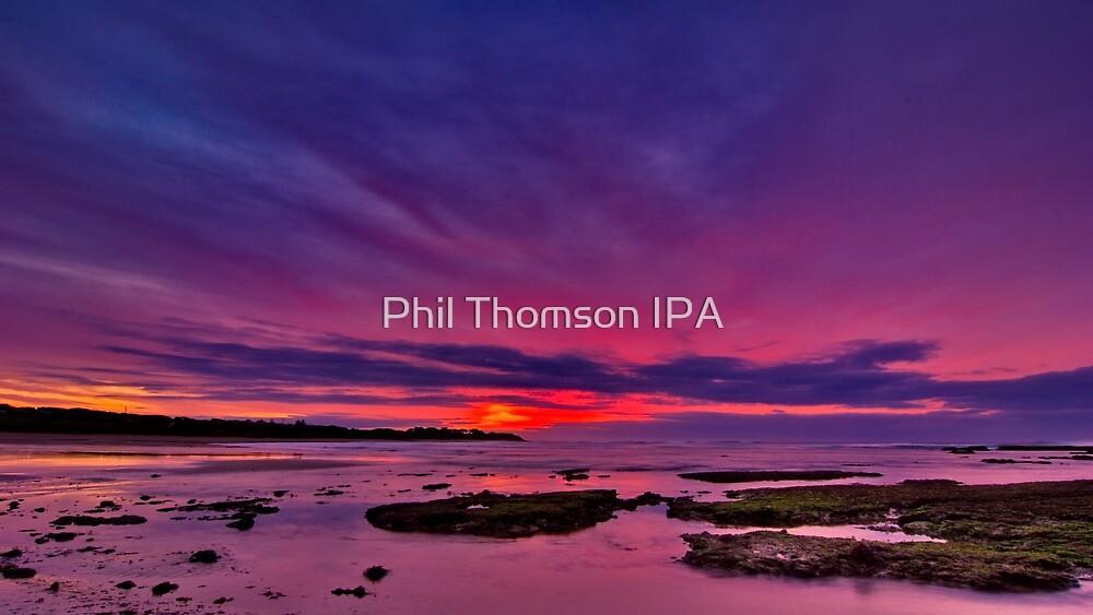 """Torquay Morning Twilight"" by Phil Thomson IPA"