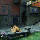 Forlorn by TelestaiPix