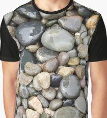 Wet Rocks Graphic T-Shirt
