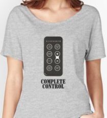 Complete Control Women's Relaxed Fit T-Shirt