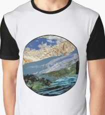 The Beautiful Earth Graphic T-Shirt