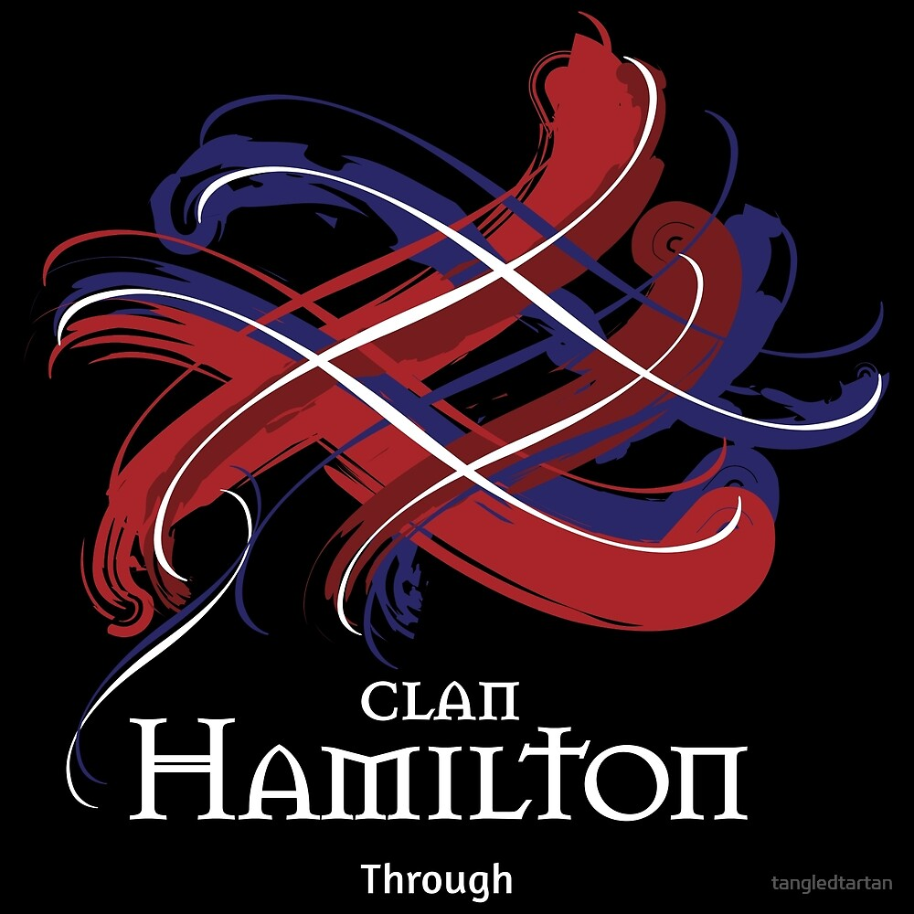 Clan Henderson  by tangledtartan