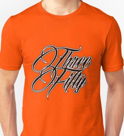 350 Chev... Its a MOUSE.  T-Shirt