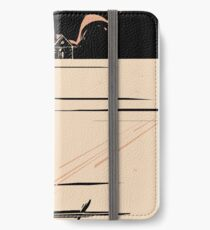Time of the Preacher iPhone Wallet/Case/Skin