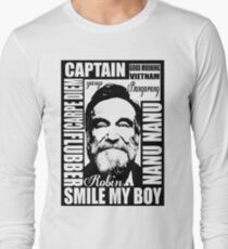 Robin williams tribute  T-Shirt