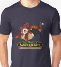 WoW-Pandaren T-Shirt