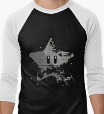 Super Death Star Men's Baseball ¾ T-Shirt