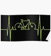 Electrobike Poster