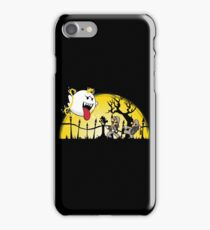 Ghostbusters Bros iPhone Case/Skin