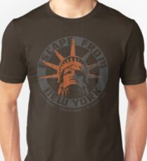 Escape from New York Snake Plissken Unisex T-Shirt