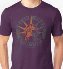 Escape from New York Snake Plissken T-Shirt