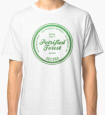Petrified Forest National Park, Arizona Classic T-Shirt