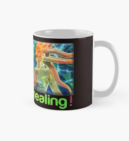feeling is healing! (ureka.org) Mug